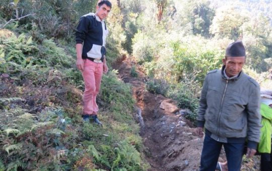 Belkha and Ludu Drinking Water Projects – Phase 1