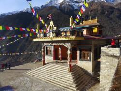 Khari Gonpa Projects – Phase 2