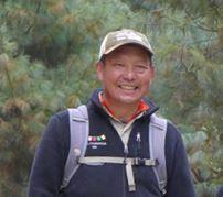 Chhongba Sherpa of the TARA Foundation USA