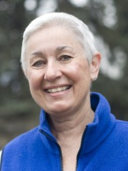TARA Foundation USA board of Directors member, Jane Moss