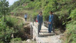 6 Bridges in Horsinga