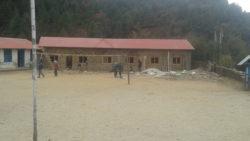 Ringmu Village Primary School Teachers Hostel – Phase 2