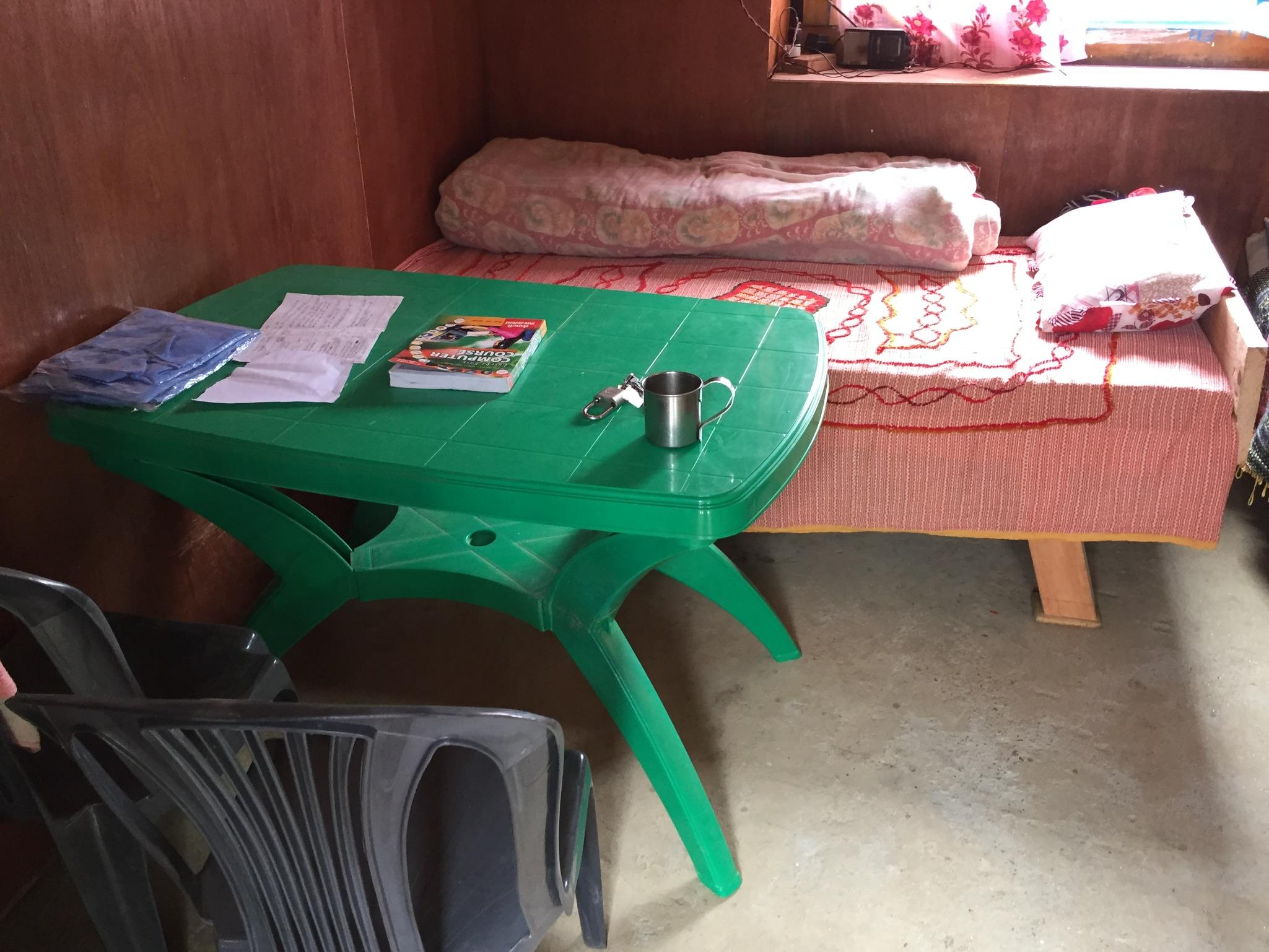 Shree Ringmu Teacher Hostel teacher room 1